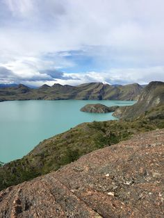 Lake Nordernskjold Patagonia Chile [OC] [3024x4032] http://ift.tt/2wYqnhV