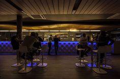 Diageo Sky Bar, Budapest