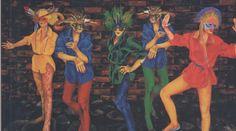 Quintet: Themes & Variations