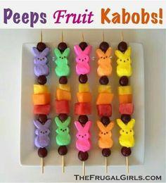 Peep Ka-bobs