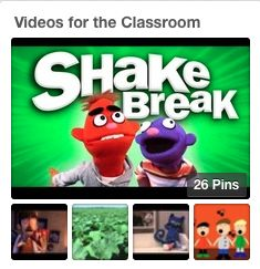 Here's a collection of videos for the primary classroom. LINK to resource: http://www.pinterest.com/alynknight/