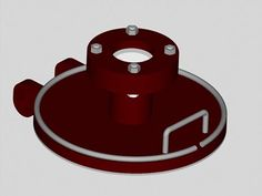 #Lined #Manhole #Cover #Manufacturer - Contact us on - +91-2668-263555/263666 for other #PTFE Products -  http://www.ips-pl.com/