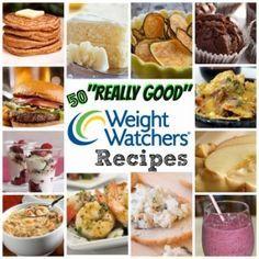 Weight Watchers Foods