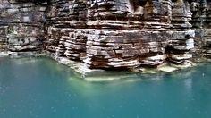 Capitolio canyon MG  foto: K/P