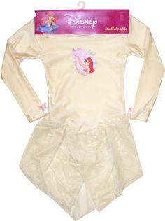 Rochita Ariel, 85% poliamida, 15% elastan. Ideala pentru balet sau dansuri Ariel, Onesies, Rompers, Disney Princess, Baby, Kids, Clothes, Fashion, Toddlers