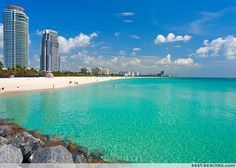 South Beach, Miami. I was there. Not one of my fav beaches but it was gorgeous. Different, but gorgeous. http://media-cache6.pinterest.com/upload/259519997247257863_WeyWYemy_f.jpg katieintn fav beaches to be a bum