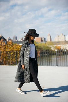The Fall and Winter Coats That Belong in Your Closet #theeverygirl