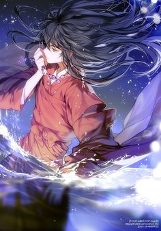 Inuyasha (犬夜叉) Sukja you goddess Amor Inuyasha, Inuyasha Fan Art, Inuyasha And Sesshomaru, Kagome And Inuyasha, Kagome Higurashi, Demon Manga, Chica Anime Manga, Anime Art, Top Anime Series