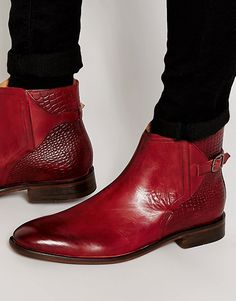 Image 1 of House Of Hounds Davis Jodphur Boots