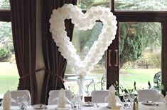 arrumação de festa de casamento simples - Pesquisa Google