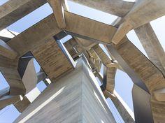 Water Tower (rebuild),Dudelange,Luxembourg