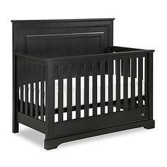HGTV HOME™ Babyu0027s Grayson Collection Defines Fresh Classic Style. Designed  To Grow With Your. Black CribModern CribBuy ... Pictures Gallery