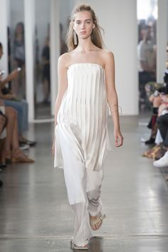 Dion Lee - Spring 2017 Ready-to-Wear