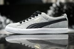 Awesome Puma Clyde Script - at Kith NYC