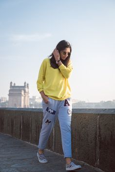 Casual Outfits Summer Classy, Casual College Outfits, Trendy Outfits, Fashion Outfits, Stylish Photo Pose, Stylish Girls Photos, Casual Indian Fashion, Trendy Fashion, Fashion 2020