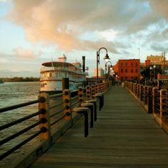 Wilmington, North Carolina where I want to retire