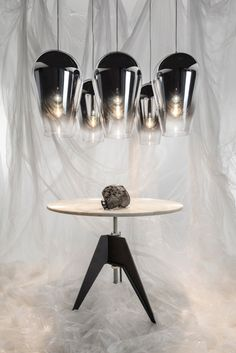 TOM DIXON'S NEW FURNITURE AND LIGHTING DESIGN COLLECTION_see more inspiring articles at http://delightfull.eu/blog/2016/06/08/tom-dixons-new-furniture-lighting-design-collection/