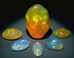 Are Opals Really Bad Luck