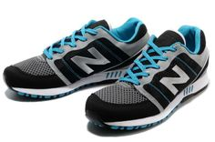 ShowRoom64.com Sale New Balance 751 Mens Black Grey Blue