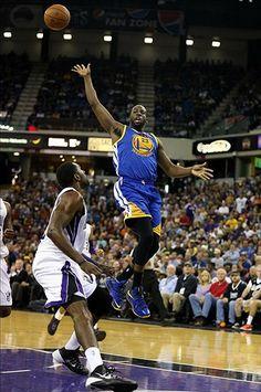 Golden State Warriors Draymond Green