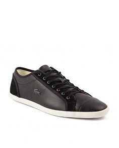 LACOSTE Berber Sneaker schwarz € 99,90