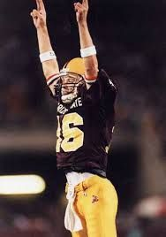 100 Day Sun Devil Football Countdown To Kickoff Jake The Snake