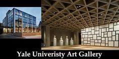 Resultado de imagen para yale university art gallery