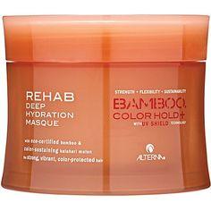 AlternaBamboo Color Hold + REHAB Deep Hydration Masque ...ulta
