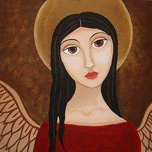 Erika Ashley Folk Art: My art prints for sale on FineArtAmerica.com
