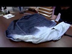 Santa Receita | Aprenda a customizar moletons com Caio Von Vogt - 17 de Junho de 2015 - YouTube