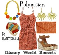 Polynesian - Disney World Resorts