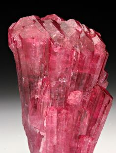 Tourmaline from Vietnam