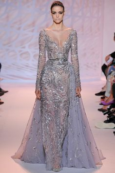 Zuhair Murad Couture 2014 Collection
