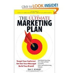 Make a unique presence for yourself by following the methods in this book for the best marketing strategies.