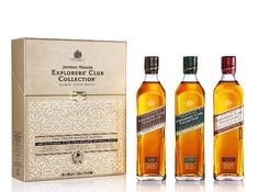 Explorer Club Collection