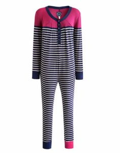 An all-in-one sleep suit made for making cold nights in cosier. Great for sleeping in style and chilling out in those chilly months. In a super-soft and stretchy fabric with details and prints beyond compare. Joules Uk, Pjs, My Wardrobe, Magenta, All In One, Onesies, Pajama Pants, Suits, Costumes
