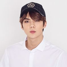 Sehun HAT'S ON