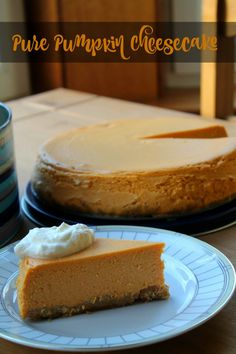 ... on Pinterest | Pumpkin pies, Pumpkin spice and Pumpkin cheesecake