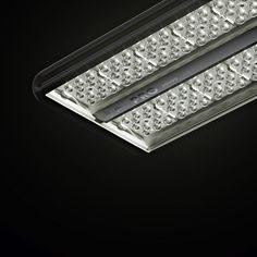 Высокоэффективные светодиодные светильники Pelin PRO 140 лм/Вт для улицы, дорог, промышленных помещений. Pelin WIN 130 лм/Вт для административных, торговых помещений и офисов.