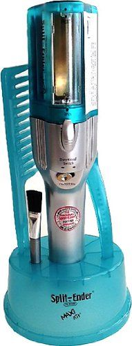 Split Ender Maxi (Blue)- good luck finding one if you're not a licensed hair care professional...