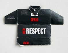 Ciggie-pack footy kits – in pictures. Credit:  /Leo Fitzmaurice