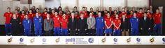 25 Aniversario AEDFI junto a toda la Selección Española | Irrepetibles