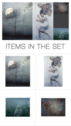 """Underneath"" by vegetarian-wolf ❤ liked on Polyvore featuring art"