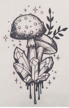 Trippy Drawings, Pencil Art Drawings, Cool Art Drawings, Art Drawings Sketches, Drawing Ideas, Tattoo Sketches, Doodle Art Drawing, Tattoo Design Drawings, Tattoo Designs