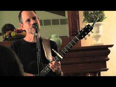 Dynamite in the Distance. David Wilcox. Completely worth the 15 minutes.