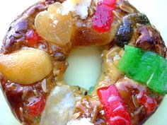 Spanish christmas menu ideas traditional christmas dinner spanish the history of the mardi gras king cake spain culturecake gamesking cakeschristmas foodschristmas forumfinder Images
