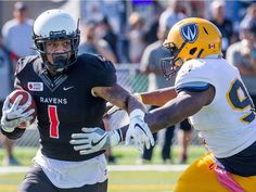 Ravens returner hits highlight reel again as Carleton crushes Windsor