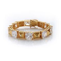 nOir Jewelry Bracelets Noir Jewelry, Silver Jewelry, Jewelry Bracelets, Cool Style, Punk, Gold, Fashion, Moda, Style Fashion