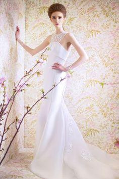 Bridal Spring 2015 | Angel Sanchez USA