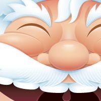How to Create a Jolly Santa Vector Illustration – Tuts  Premium (via vector.tutsplus.com)